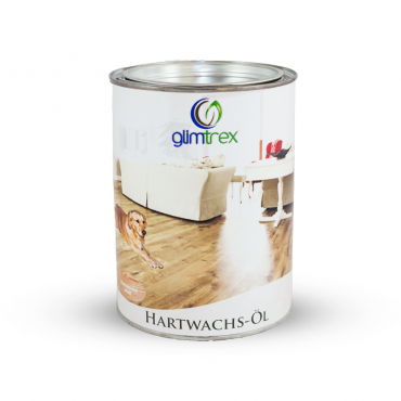 Glimtrex HardWax – Oil